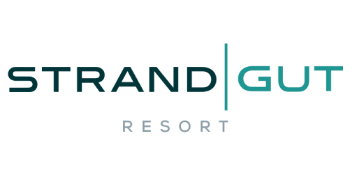 Logo StrandGut Resort